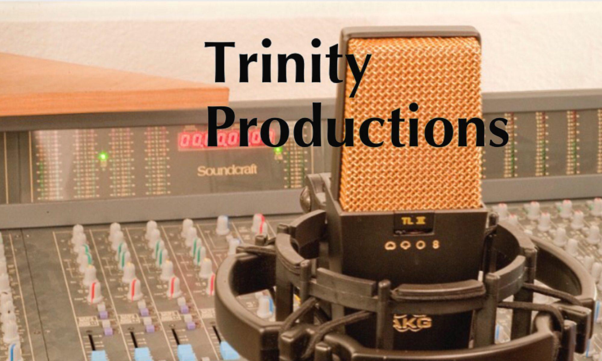Trinity Productions